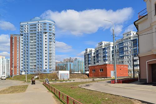 Улучшить жилищные условия? Купить квартиру в Подмосковье!