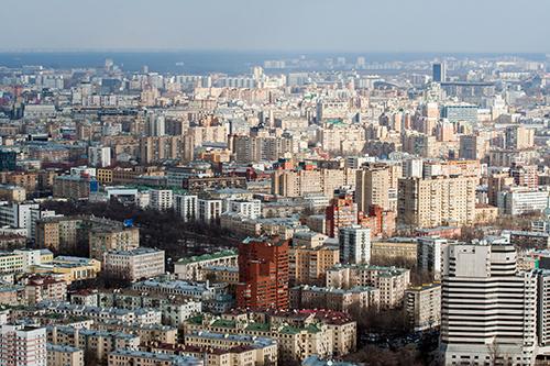 Если нужно обменять недвижимость в Москве